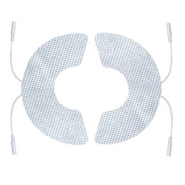 Electrodes épaules 2 Fils