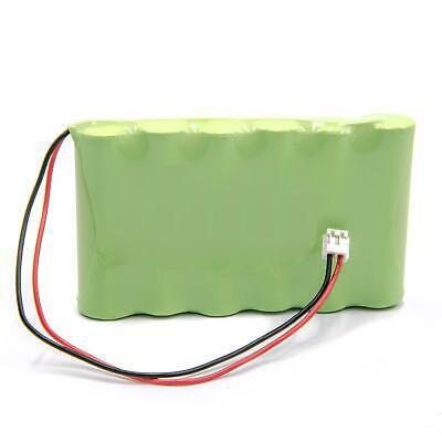 Batterie pour électrostimulateurs Compex 6 cellules
