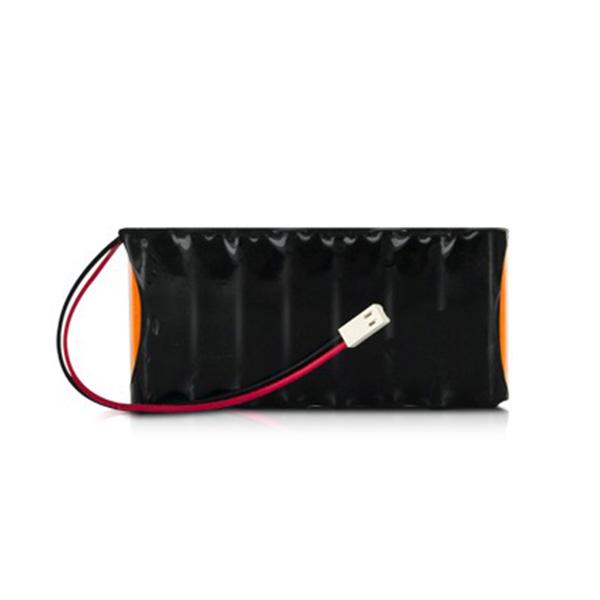 Batterie pour électrostimulateurs Cefar cellules