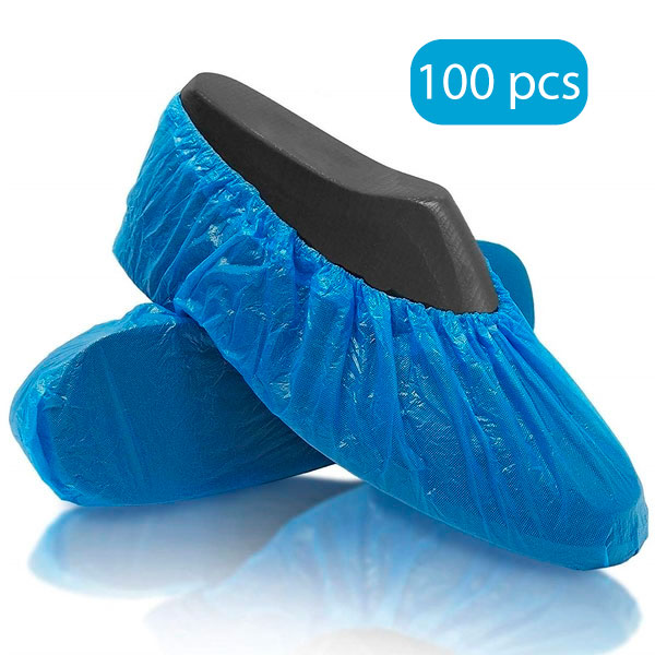 100 Surchaussures jetables